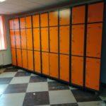 Шкаф оранж